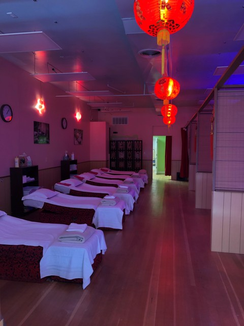 United Massage