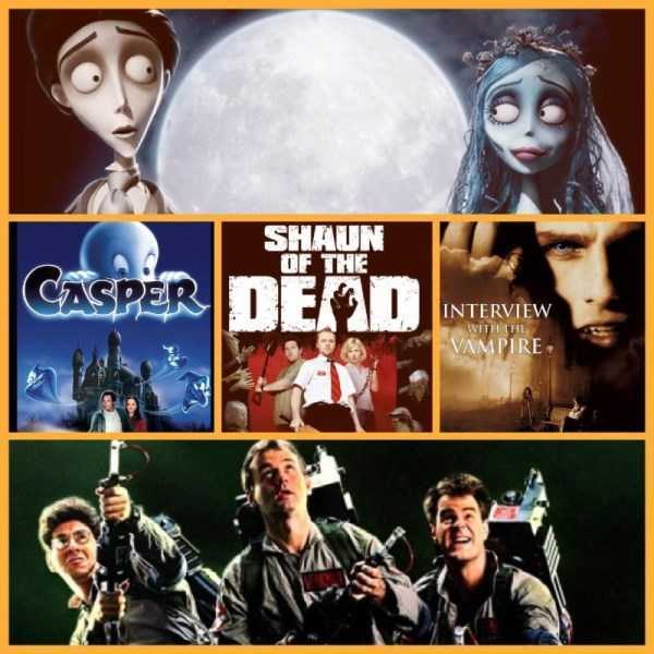Views & Brews Halloween Film Series :: Downtown Longmont Events