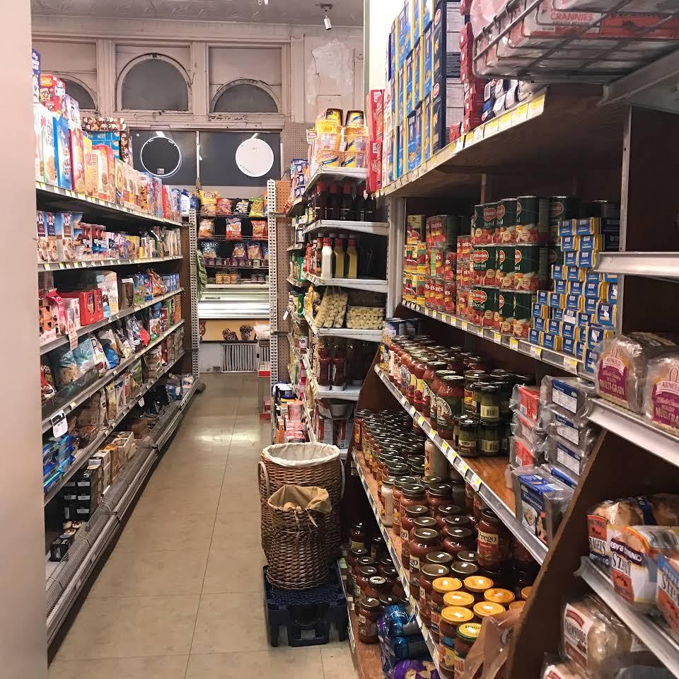 The Corner Market
