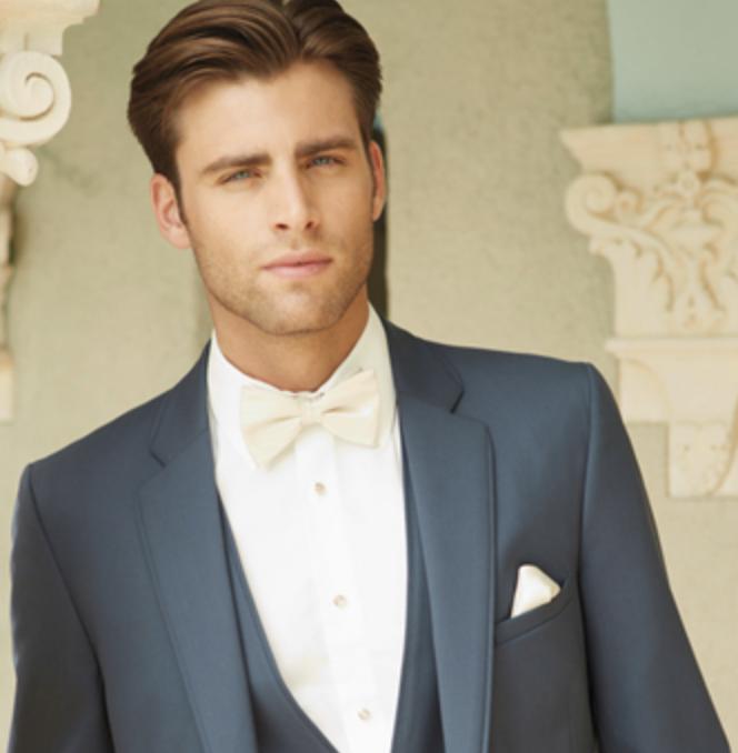 Lustre Formal Wear