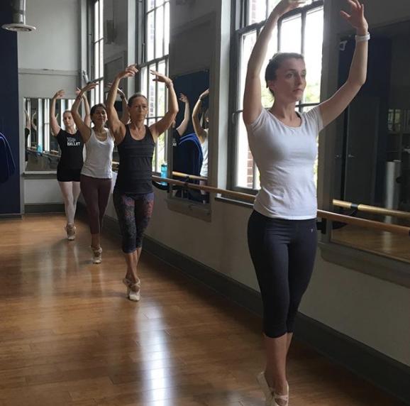 Momentum Dance and Fitness Studio