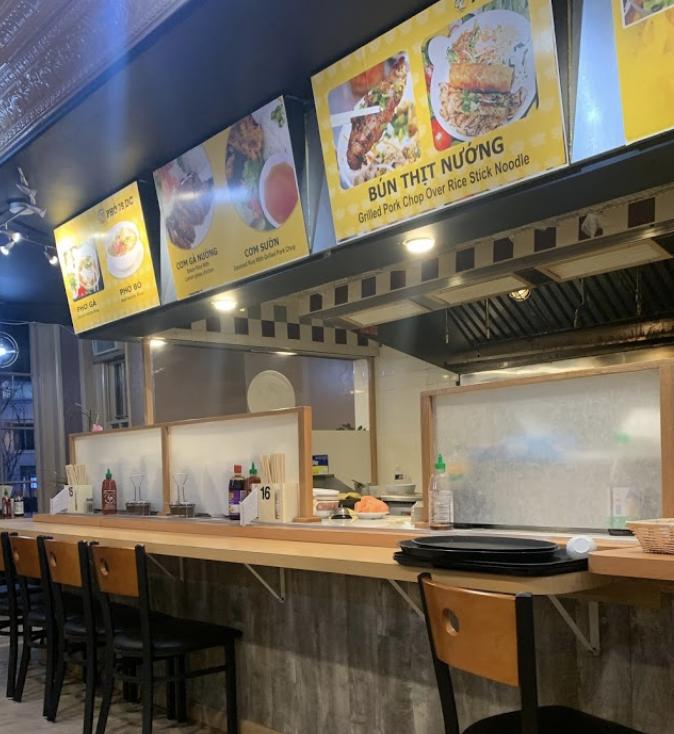 Pho 79 Vietnamese Restaurant