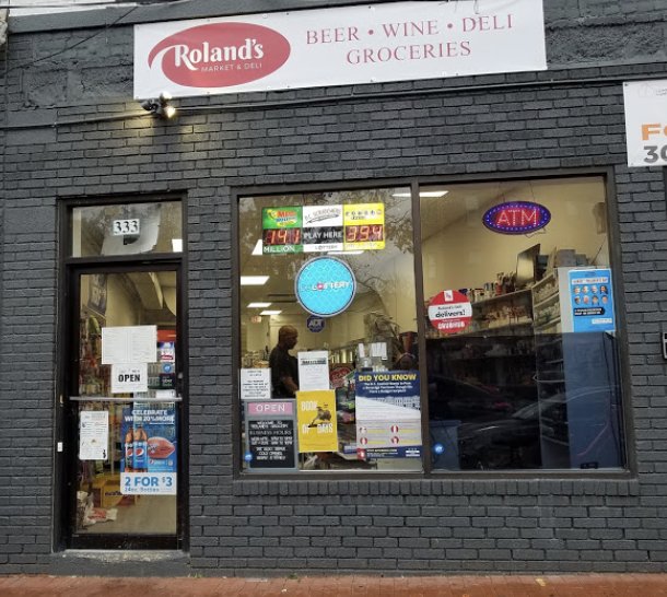 Roland's of Capitol Hill