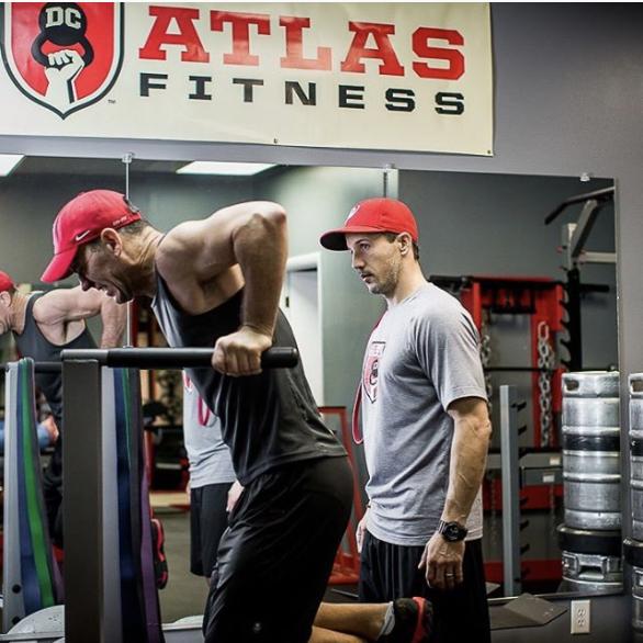 Atlas Fitness DC