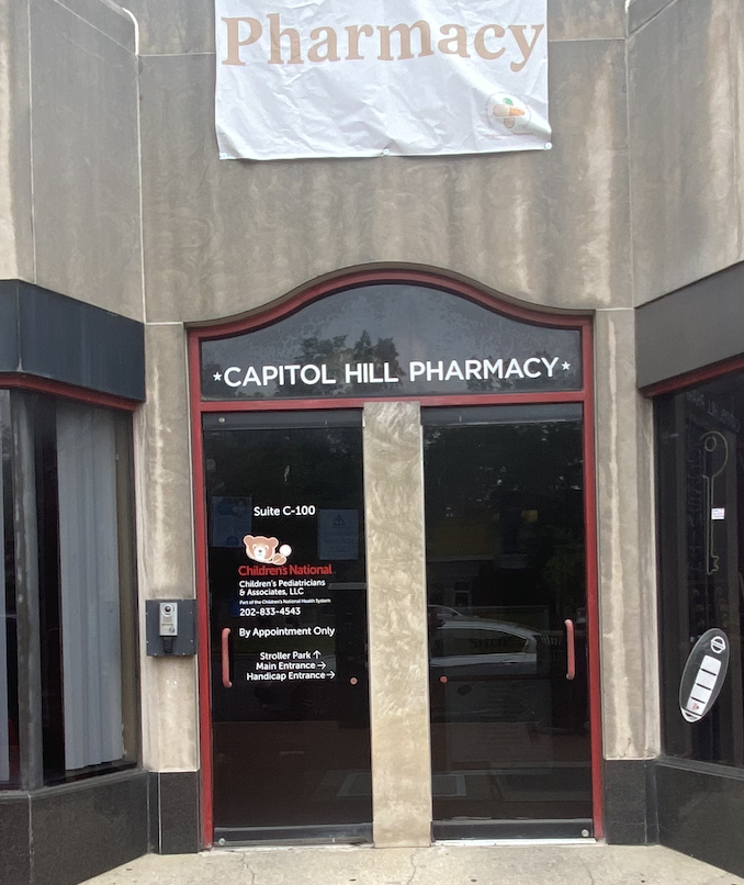 Capitol Hill Care Pharmacy