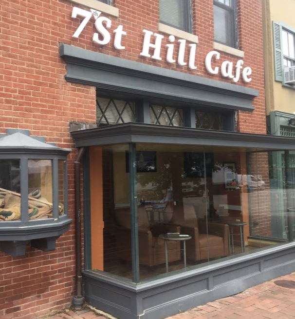 7th St Hill Cafe