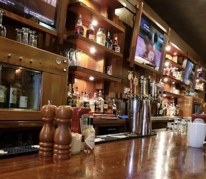 Boxcar Tavern