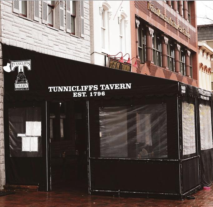 Tunnicliff's Tavern