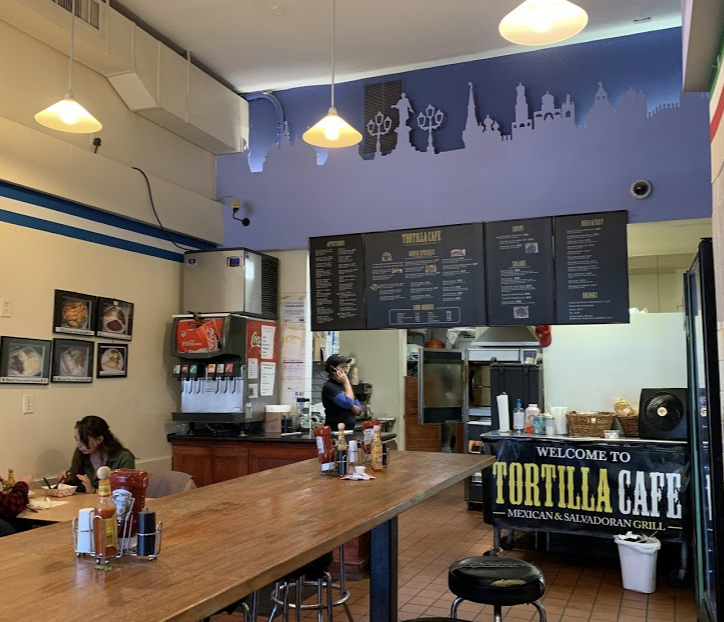 Tortilla Cafe
