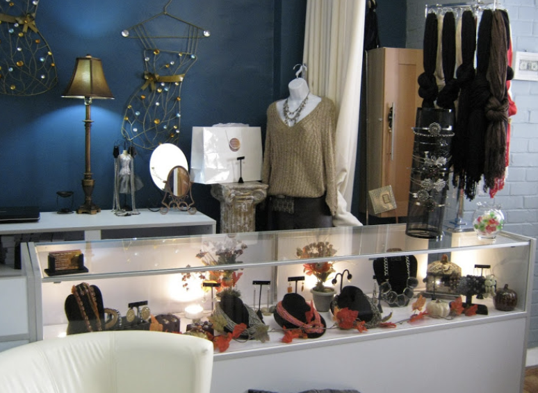 Boutique on the Hill