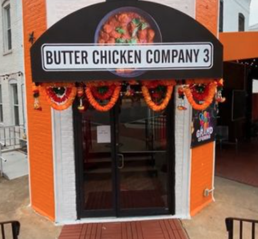 Butter Chicken Company 3