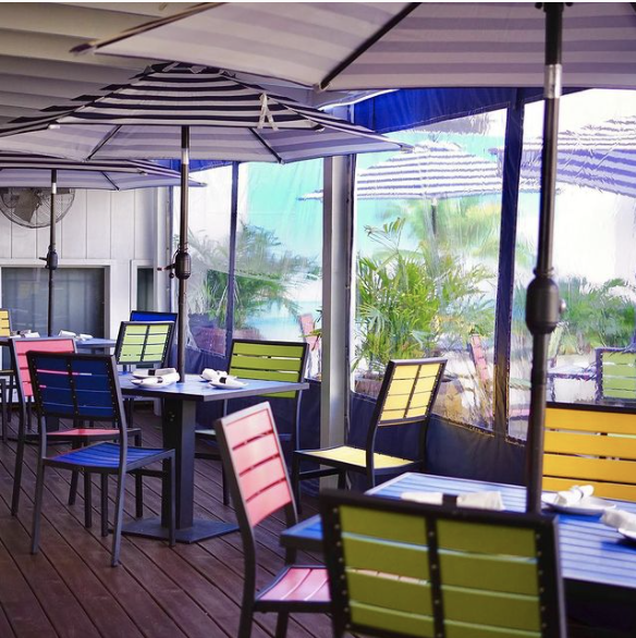 Tortuga Caribbean Bar and Grille
