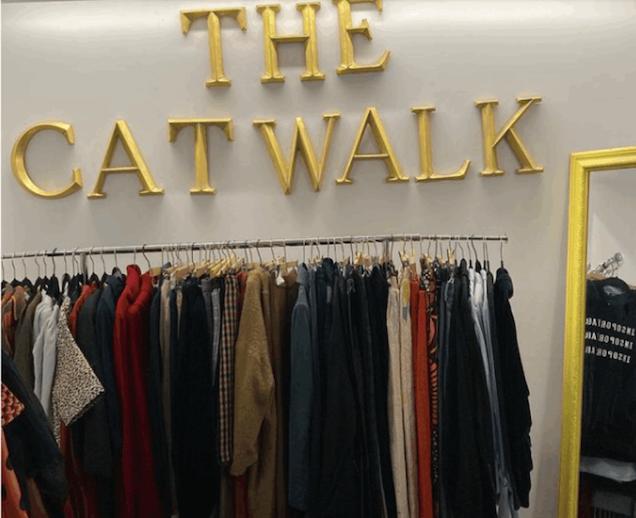 The C.A.T.Walk Boutique