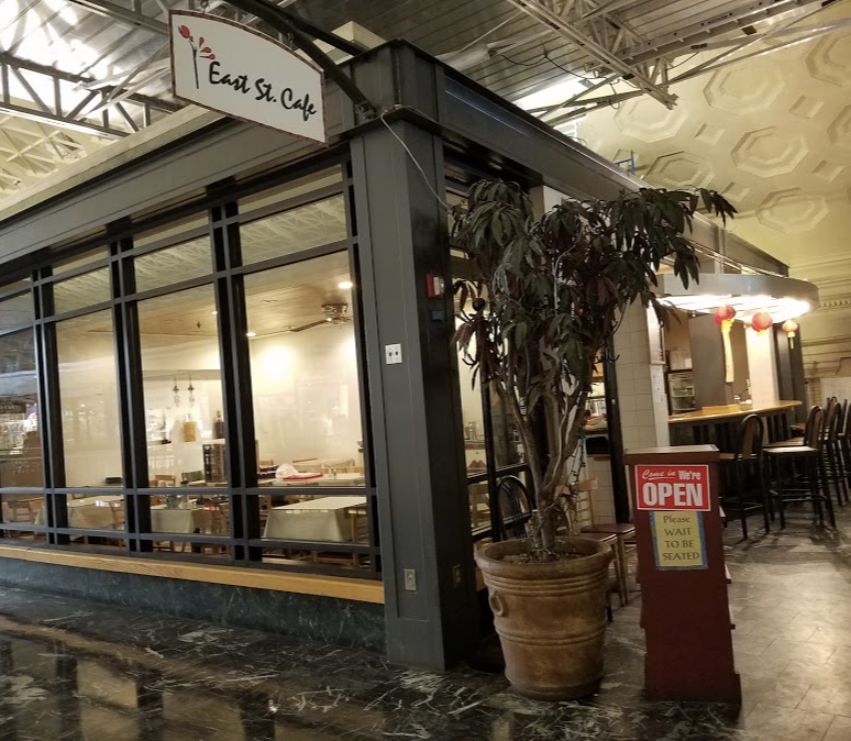 East Street Café