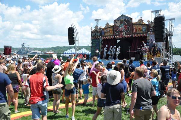 Tour De Fat Festival
