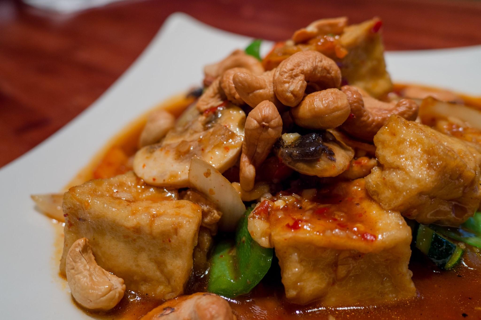 Bangkok Thai Dining In The Dupont Circle Bid