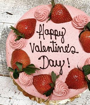 Firehook Bakery Valentine's Day