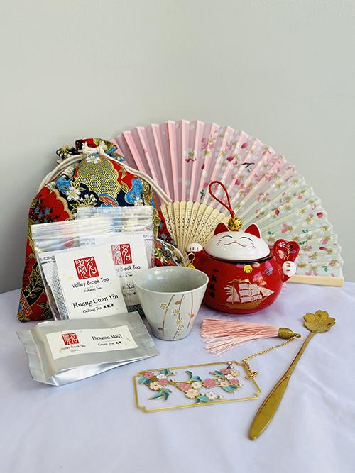 Valley Brook Tea Cherry Blossom Special