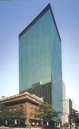 260 Peachtree Downtown Atlanta Ga