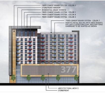 unit 331 development