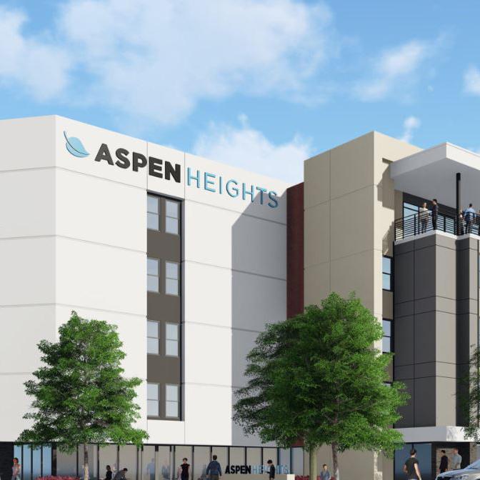Apartments In Atlanta Ga Under 1200: Aspen Student Housing At Summerhill