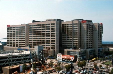 Atlanta Building Efficiency Ordinance