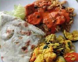 Haveli Indian Restaurant Downtown Atlanta
