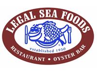 Legal Sea Foods - Atlanta