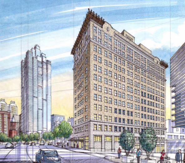 Cheap Apartments In Atlanta: Downtown Atlanta Investment Map