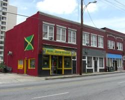 Original Jamaican Restaurant Downtown Atlanta Ga