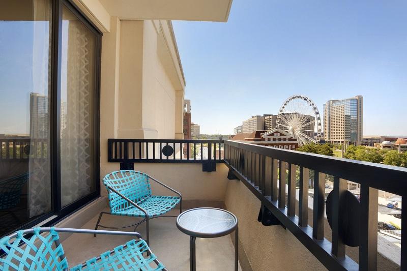 The American Hotel Atlanta Downtown   A Doubletree By Hilton | Downtown  Atlanta, GA