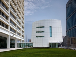 Richard B Russell Federal Building Downtown Atlanta Ga