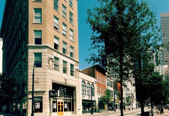 Historic Downtown Architecture Audio Tour by American Institute of Architects
