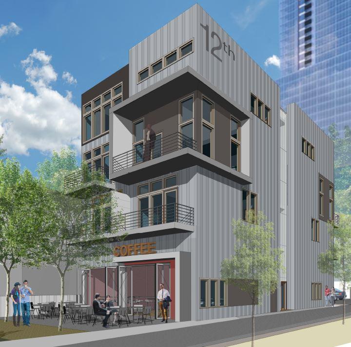 Apartments In Atlanta Ga Under 1200: Development Tour