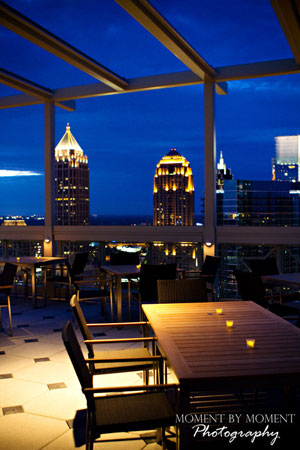 The Peachtree Club Midtown Alliance Atlanta Ga