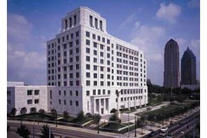 Federal Reserve Bank of Atlanta | Midtown Atlanta, GA