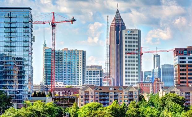 Mid year development update midtown atlanta continues to evolve with more development activity occurring today than at any time in the history of the district malvernweather Images