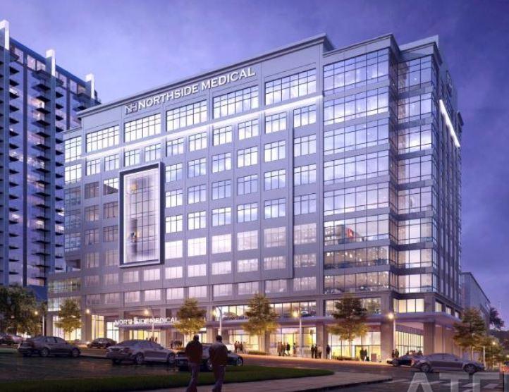 Northside Medical Midtown | Midtown Atlanta, GA