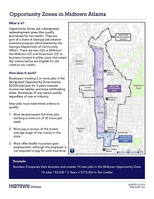 atlanta midtown innovation district pdf