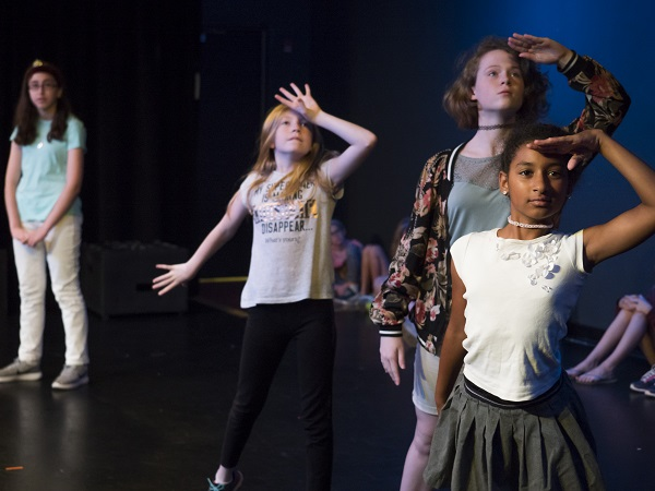 Alliance Theatre offers a variety of different summer camps to help kids access their dramatic sides.