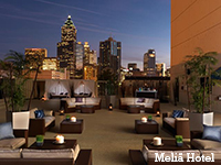 Melia Hotel, Midtown Atlanta