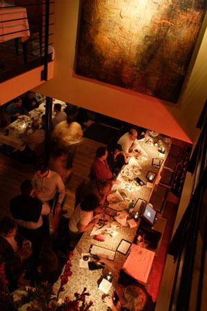 South City Kitchen Midtown | Midtown Alliance | Atlanta, GA