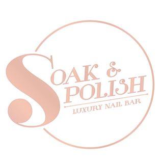 Soak & Polish Nail Bar | Midtown Alliance | Atlanta, GA