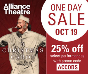 a christmas carol one day sale