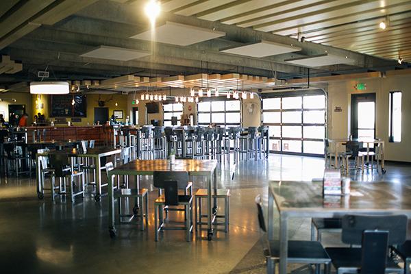 Payette brewing company downtown boise id - Restaurants in garden city idaho ...