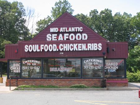 Mid Atlantic Seafood Thenewave Com