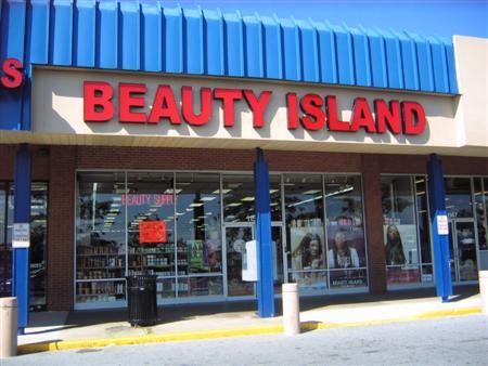 Beauty Island Thenewave Com