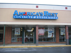 Mobile Eyewear Services, Shop for Eyeglasses in Convenience of