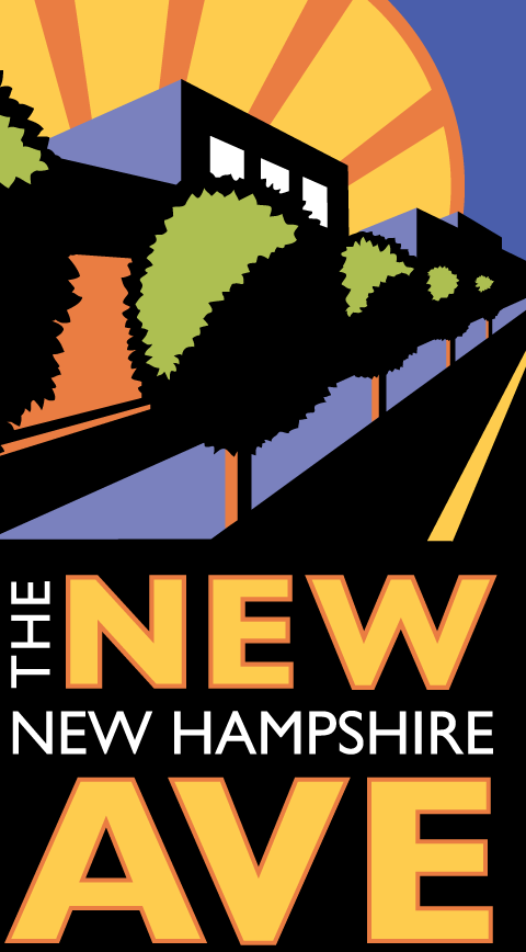 the New New Hampshire Avenue