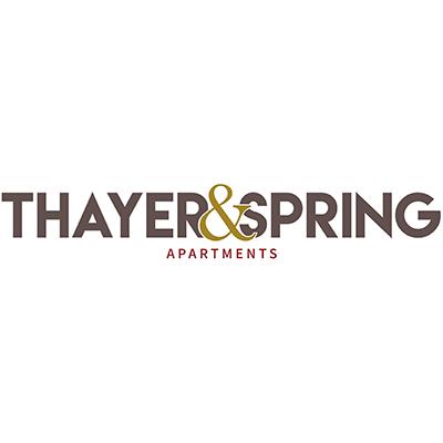 Thayer & Spring
